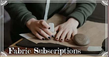 Fabric Subscription