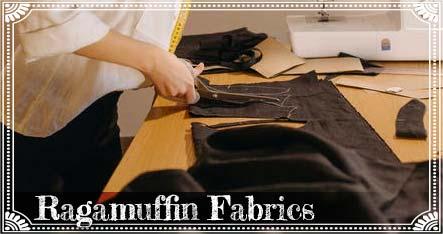 Ragamuffin Fabrics